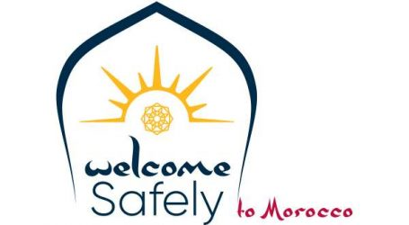 Lancement du label « Welcome Safely »