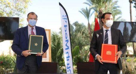 Club Med et MADAËF annoncent à Marrakech la signature d'un protocole d'accord