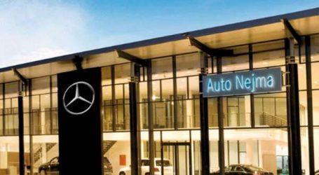 Auto: le distributeur de Mercedes mêlé à une affaire de trafic de pièces!