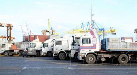 Transport de Marchandises: La Fédération du Transport et de la Logistique contre la grève annoncée