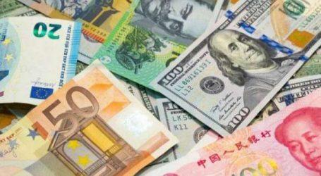 Réserves de change: une nette amélioration en glissement annuel!