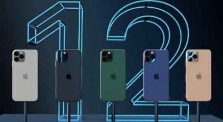 Mobiles: la 5G débarque enfin chez Apple!
