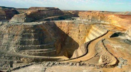 Situation économique:La crise a épargné  les industries extractives