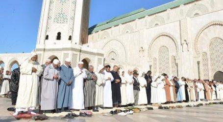 Mosquées: retour de la prière du vendredi dès cette semaine