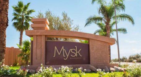 Lancement de la commercialisation du projet MYSK