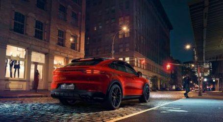 Le Centre Porsche Casablanca célèbre l'arrivée du nouveau Cayenne Coupé