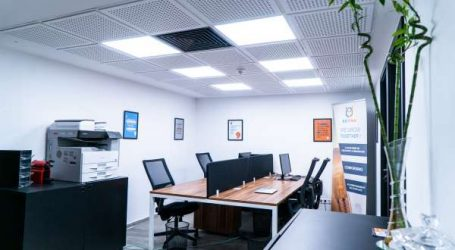 L'espace Coworking GO4Work s'allie à Onomo Hôtels et lance un nouveau concept