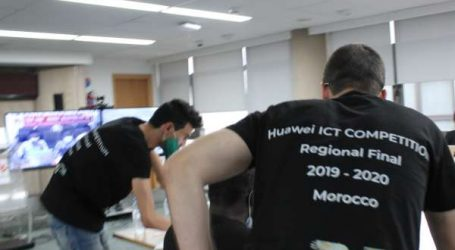 Huawei ICT Compétition 2020: Le Maroc se qualifie à la finale mondiale de ce concours des talents en TIC