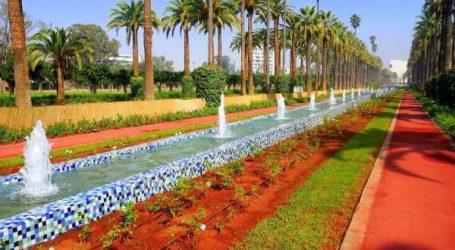 Casablanca: des agents de sécurité pour protéger les espaces verts!