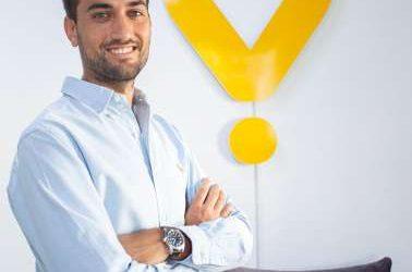 Toni Pérez, nouveau directeur général de Glovo Maroc