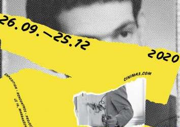 """L'exposition """"CINIMA 3"""" met en lumière les années polonaises d'une génération de cinéastes marocains"""