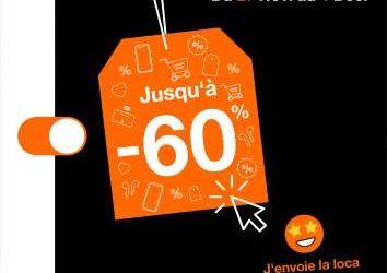 Black Friday: Orange propose des dizaines de références de smartphones à prix cassés !