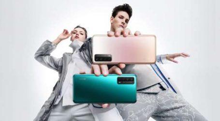 La série Y de Huawei place le segment des smartphones à prix accessibles vers de nouveaux sommets avec sa dernière génération d'appareils.